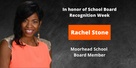Rachel Stone: Leadership Through Character and Confidence