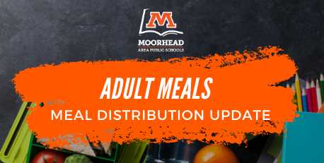 Moorhead Schools to Provide Adult Meals Through December 30