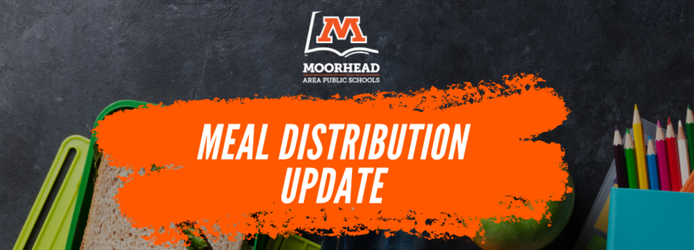 New Year, New Meal Distribution Details